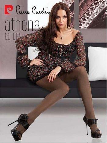 Pierre Cardin Cotton Kalin Külotlu Çorap Athena