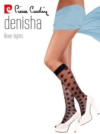 Pierre Cardin Desenli Dizaltı Çorap Denisa