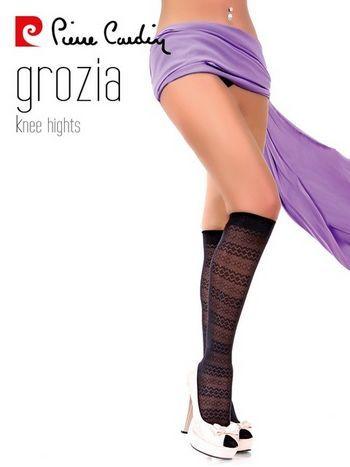 Pierre Cardin Desenli Dizaltı Çorap Grozia