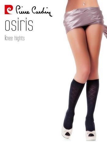 Pierre Cardin Desenli Dizaltı Çorap Osiris