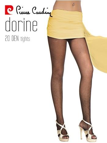 Pierre Cardin Desenli Külotlu Çorap Dorine