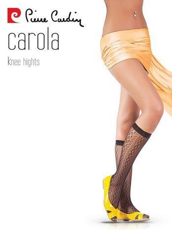 Pierre Cardin File Dizaltı Çorap Carola