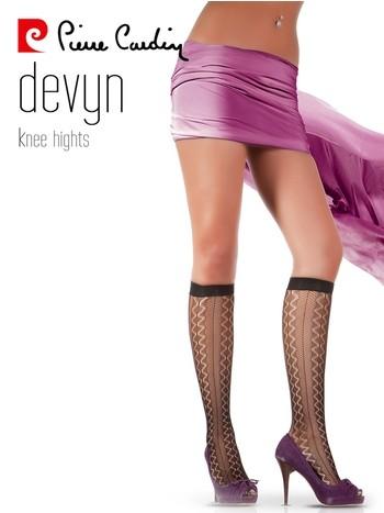 Pierre Cardin File Dizaltı Çorap Devyn