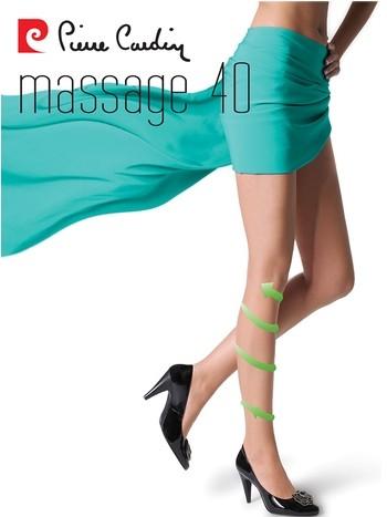 Pierre Cardin Masaj Yapan Külotlu Çorap Massage