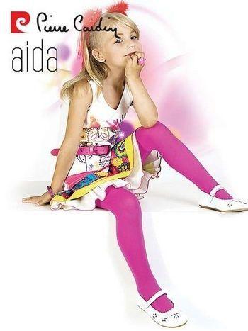 Pierre Cardin Microfiber Çocuk Külotlu Çorap Aida