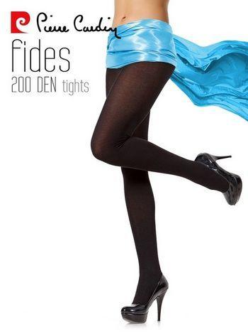 Pierre Cardin Microfiber Kalin Külotlu Çorap Fides