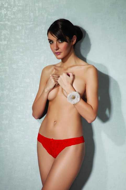 Doreanse Bayan Transparan Slip 7115