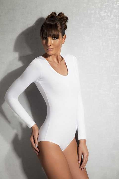 Doreanse Doğal Modal Uzun Kol Body 12401