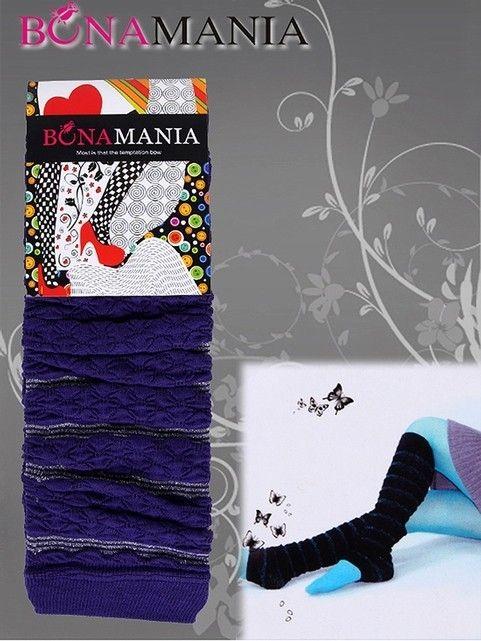 Diz Üstü Çorap Diz Üstü Çorap Bonamania B81104