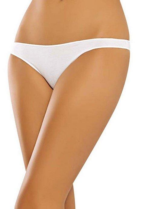 Tanga Külot Tanga Bikini -3 lü Paket Erdem 7106