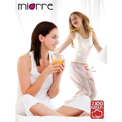 Miorre Bayan Atlet
