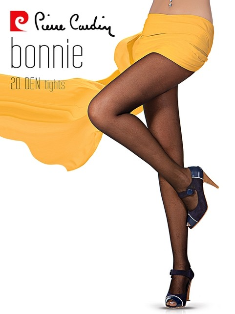 Külotlu Çorap Pierre Cardin Desenli Külotlu Çorap Bonnie