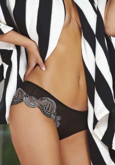 X-Lady 1564 Brodeli Bikini Külot