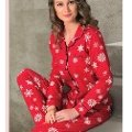 Pierre Cardin Pijama Takımı 1007