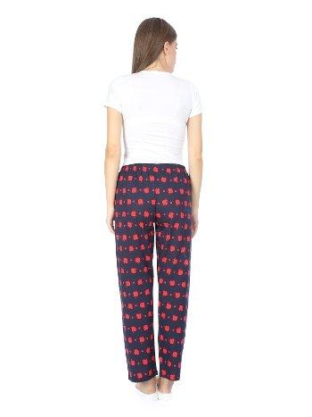 Akbeniz Bayan Tek Alt Pijama 27123