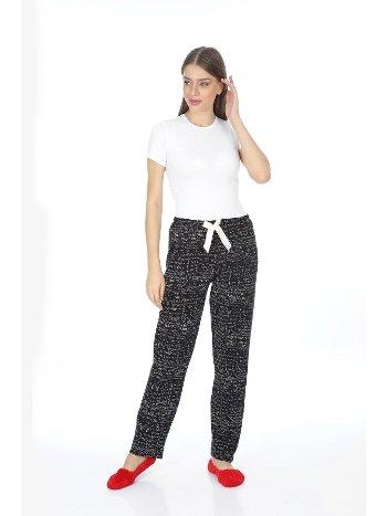 Akbeniz Bayan Tek Alt Pijama 27126