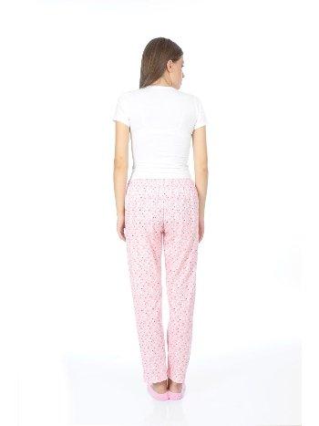 Akbeniz Bayan Tek Alt Pijama 27127