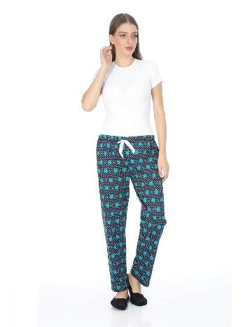 Akbeniz Bayan Tek Alt Pijama 27129