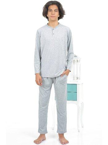 Akbeniz Erkek Pijama Takımı 6677