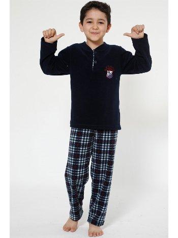 Akbeniz Well Soft Erkek Çocuk Pijama Takımı 4520