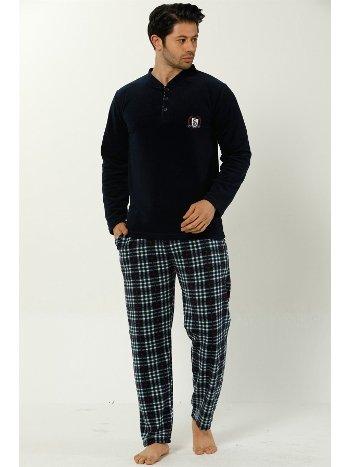 Akbeniz Well Soft Erkek Pijama Takımı 66230