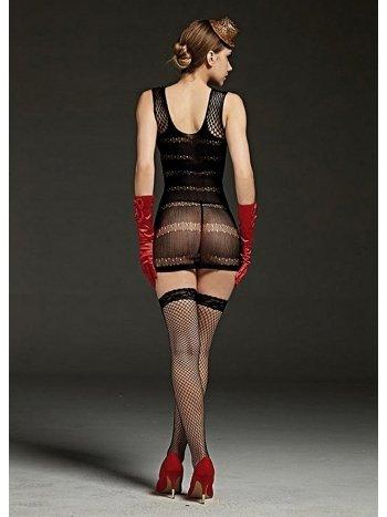 Asimod Fantazi Mini Elbise 1606