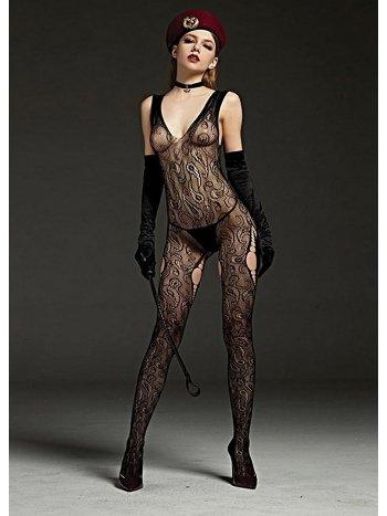 Asimod Fantazi Vücut Çorabı 1014