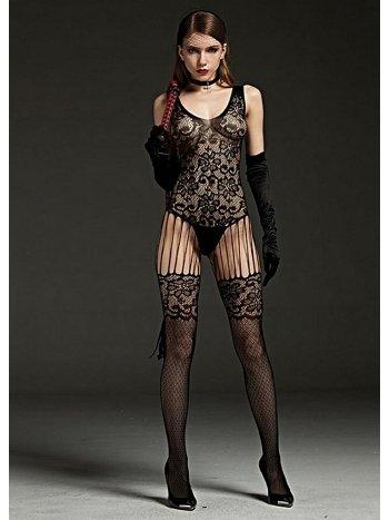 Asimod Fantazi Vücut Çorabı 1026