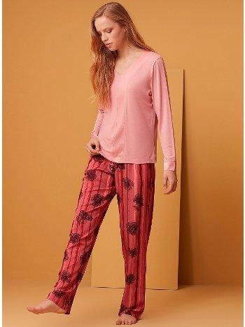 Catherine's 1511 Pijama Takımı