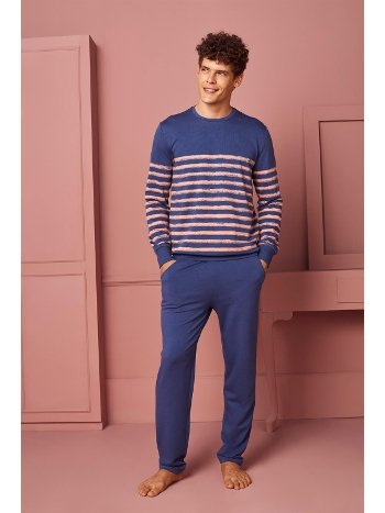 Doreanse Erkek T-Shirt Pijama Takımı 4610