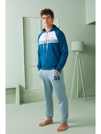 Doreanse Erkek T-Shirt Pijama Takımı 4630