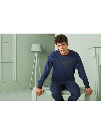 Doreanse Erkek T-Shirt Pijama Takımı 4660