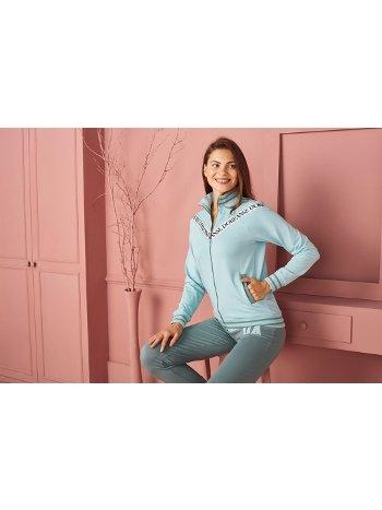 Doreanse Kadın T-Shirt Pijama Takımı 4320