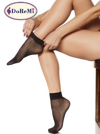 DoReMi Fit 15 Soket Çorap