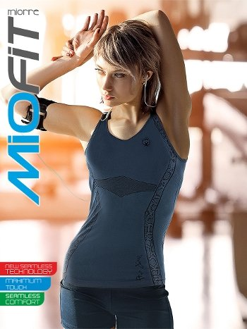 Miorre Miofit Max Fit Sleeveless Tank
