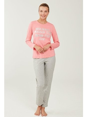 Mod Collection 3220-2 Pijama Takımı