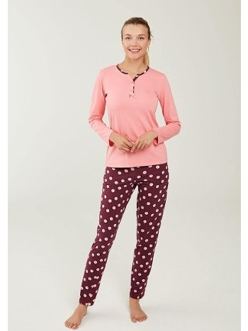 Mod Collection 3224 Pijama Takımı