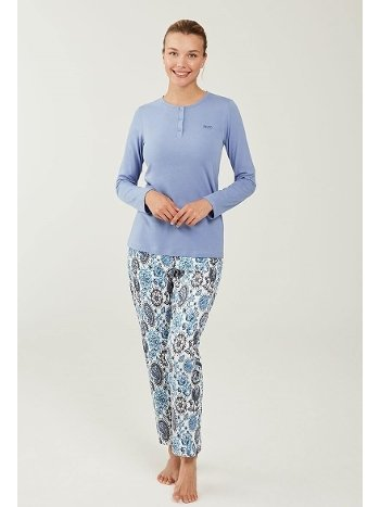 Mod Collection 3228 Pijama Takımı