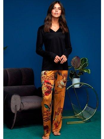 Penye Mood 8609 Pijama Takımı