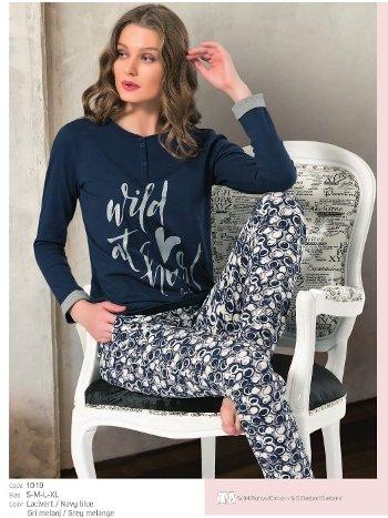 Pierre Cardin Pijama Takımı 1019