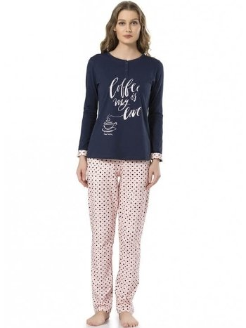 Pierre Cardin Pijama Takımı 1020