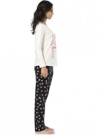 Pierre Cardin Pijama Takımı 1021