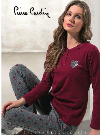 Pierre Cardin Pijama Takımı 1023
