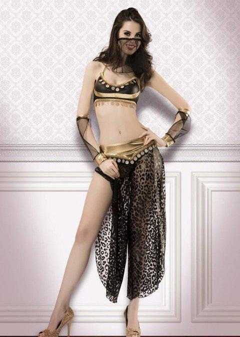 Dansöz Kostümleri Asimod Fantazi Dansöz Kostümü 2013