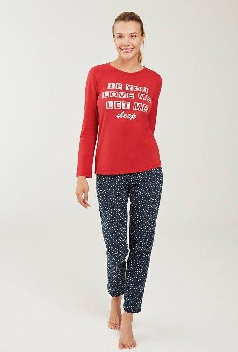 Mod Collection 3220 Pijama Takımı