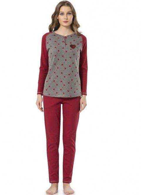 Pierre Cardin Pijama Takımı 1025