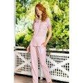 Yeni İnci BPJ192 Kadın 3lü Pijama Takım