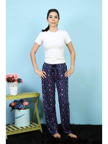 Akbeniz Bayan Tek Alt Pijama 27145