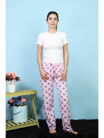 Akbeniz Bayan Tek Alt Pijama 27149