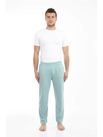 Akbeniz Erkek Pamuk Tek Alt Pijama 27198